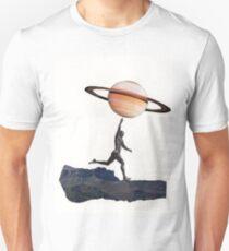 Astro Basket Unisex T-Shirt