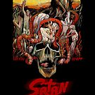 Say You Love Satan 80s Horror Podcast - Squirm by sayyoulovesatan
