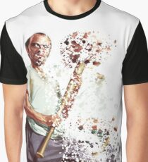 Trevor Splatter Graphic T-Shirt
