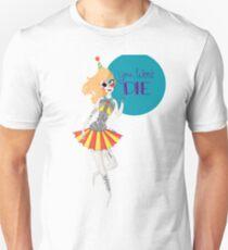 Human Female Ennard T-Shirt