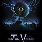 Say You Love Satan 80s Horror Podcast - Terrorvision by sayyoulovesatan