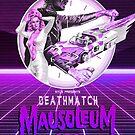 Say You Love Satan 80s Horror Podcast - Death Race 2000 by sayyoulovesatan