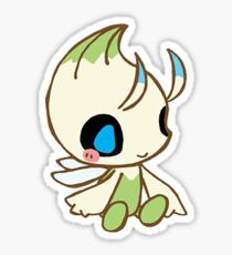 Celebi Sticker