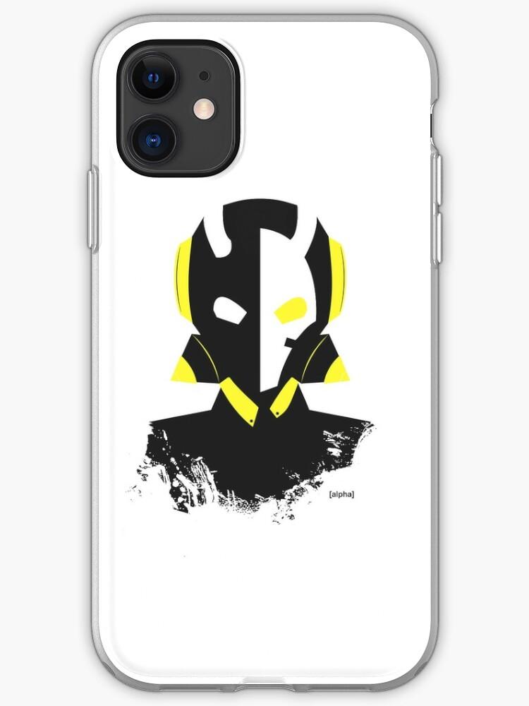 Wolverine 19 iphone case