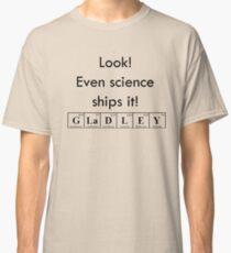 GLaDley Classic T-Shirt