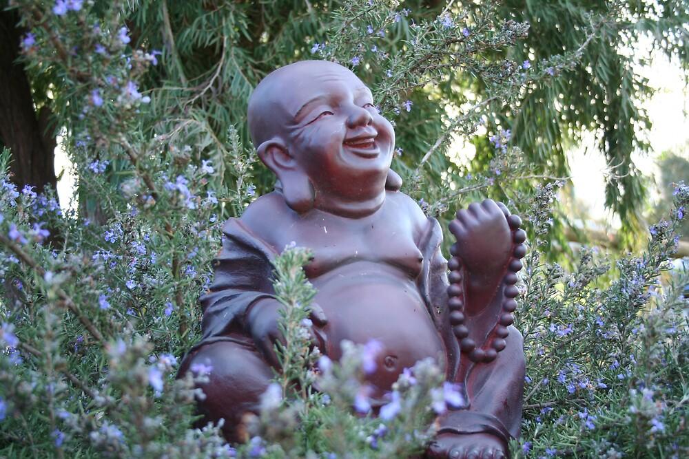 buddha by sherryn pitt