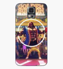 Mr. Fight Money Case/Skin for Samsung Galaxy