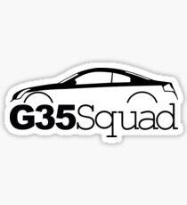 e80741a68013a6 G35 Squad Sticker