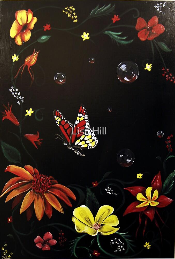 Daydream  by Lisa Hill