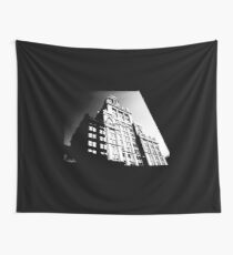 Towering Above Wall Tapestry