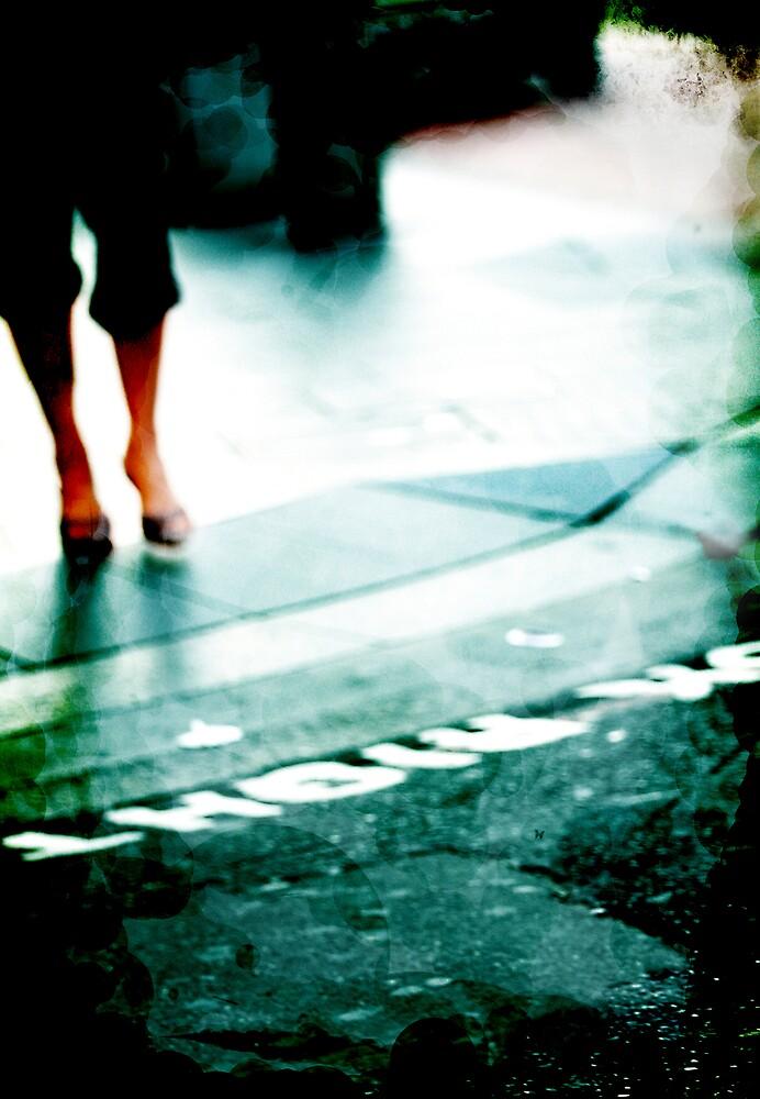 Streetwalker by bobovoz