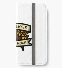 I'm A Slayer - Buffy iPhone Wallet/Case/Skin