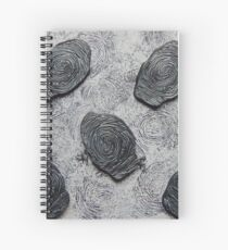 Fingerprints 1  Spiral Notebook