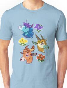 Flower boys Unisex T-Shirt