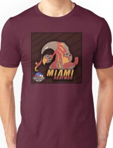 Miami Heatmor - March Madness Edition Unisex T-Shirt