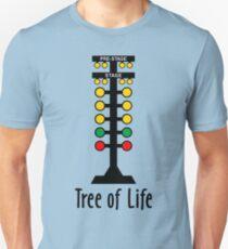 Drag Racing Tree of Life T-Shirt