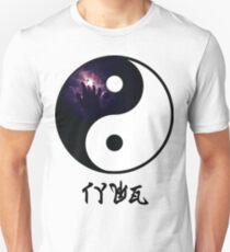 TYWG- Yin Yang Unisex T-Shirt