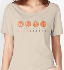 STEMinism no. 2 Women's Relaxed Fit T-Shirt