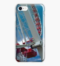 Ferris iPhone Case/Skin