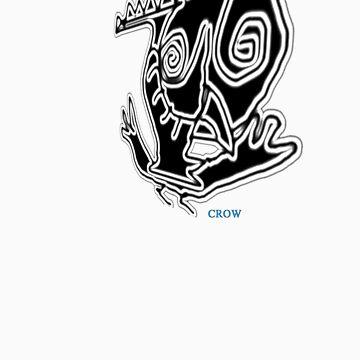 CROW by jobb