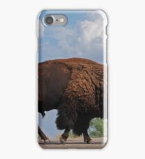 LOVELY DAY FOR A WALK! iPhone Case/Skin
