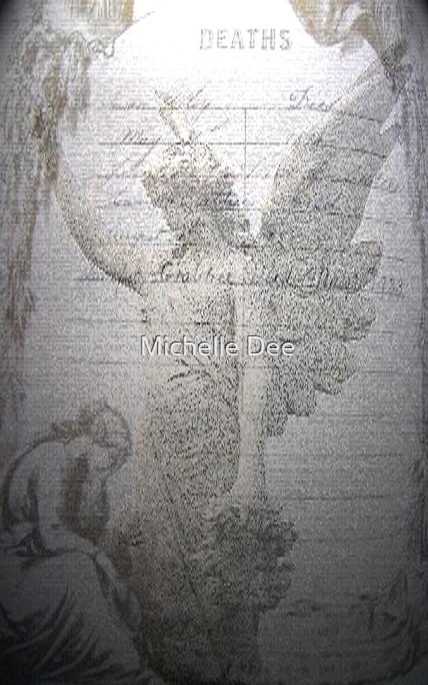 Memories by michelleduerden