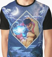 Tides of the Hado Graphic T-Shirt