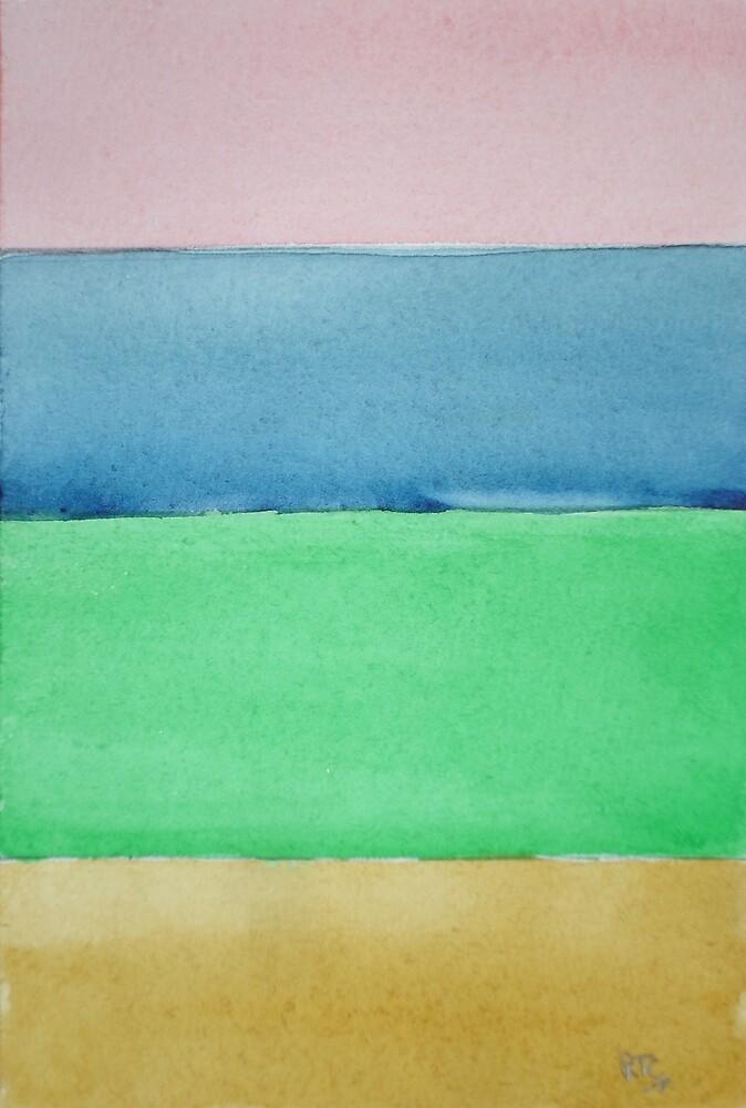 Wind by Roger Cummiskey