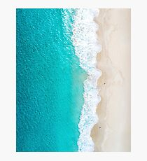 Eagle Bay, Western Australia - Aerial Photographic Print