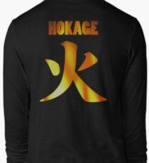 Hokage Fire Shadow Kage Squad T-Shirt