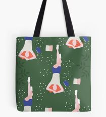 Literary Dreams Tote Bag