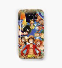 One Piece Samsung Galaxy Case/Skin