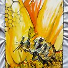bee by cristina