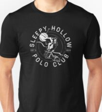 Sleepy Hollow Polo Club Unisex T-Shirt