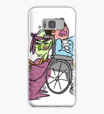 24 Weddings Samsung Galaxy Case/Skin