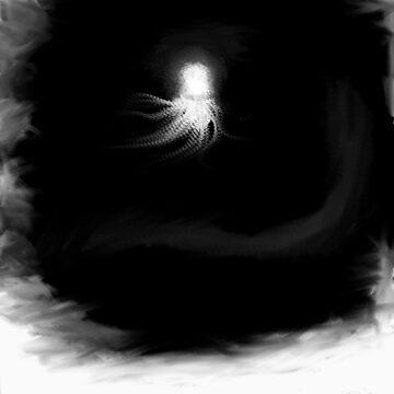 Ghost Sea by ventura