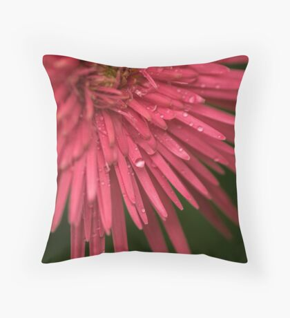 Showing you my Best Side Throw Pillow