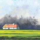 Bective Cottage by James Kelliher