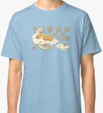 Bear in the Clouds Classic T-Shirt