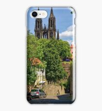 Castle & Cathedral, Meissen, Saxony iPhone Case/Skin