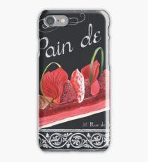 Pan de Sucre iPhone Case/Skin
