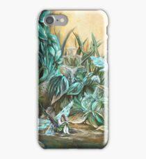 Forlorn iPhone Case/Skin