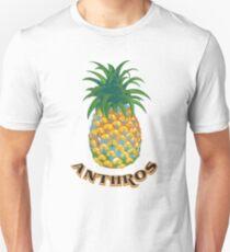 Anthros Pineapple Unisex T-Shirt