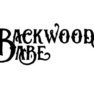 Backwoods Babe by hallyq14