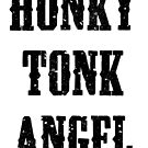 Honky Tonk Angel by Hayely Queen
