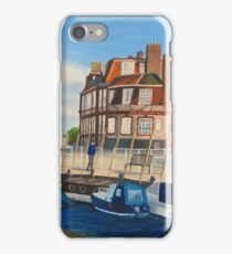 Blakeney iPhone Case/Skin