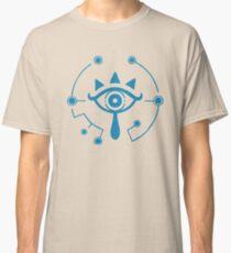 sheikah eye Classic T-Shirt