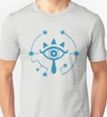 sheikah eye Unisex T-Shirt