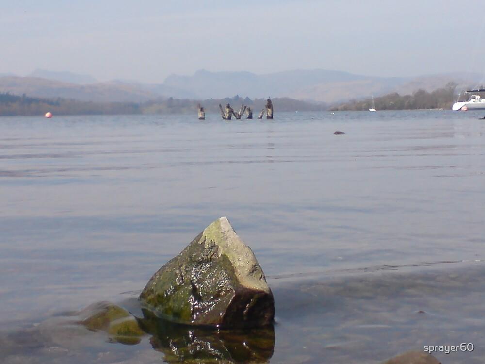 lake view by sprayer60