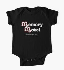 Memory Motel Kids Clothes